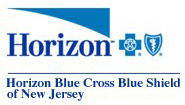 Horizon Blue Cross Blue Shield - Accepted Insurance Little Silver Medicine