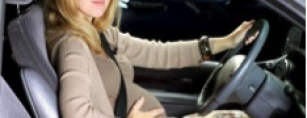 Safe Travel During Pregnancy