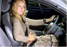 Traveling By Car During Pregnancy