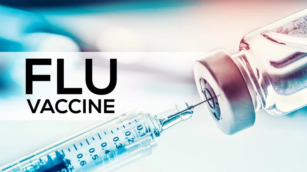 Flu Vaccine 2020-2021 Season